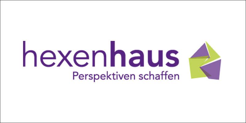 Logo hexenhaus